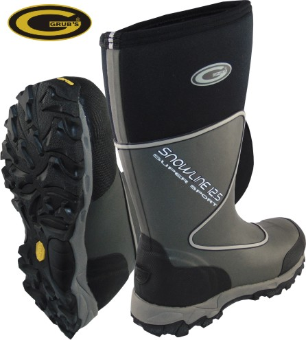 brand new be470 343e0 GRUB'S® Snowline Supersport 12.5