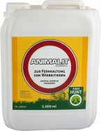 Animalit Wildlenkungsmittel, 5000 ml