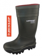 DUNLOP Purofort® -  Gummistiefel Thermo Plus