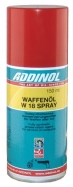 Addinol Waffenöl W 18 - Spray, 150ml
