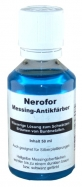 Nerofor Messing-Antikfärber, 50ml