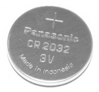 Panasonic - CR 2032, 3V - für Meopta MeoSight III